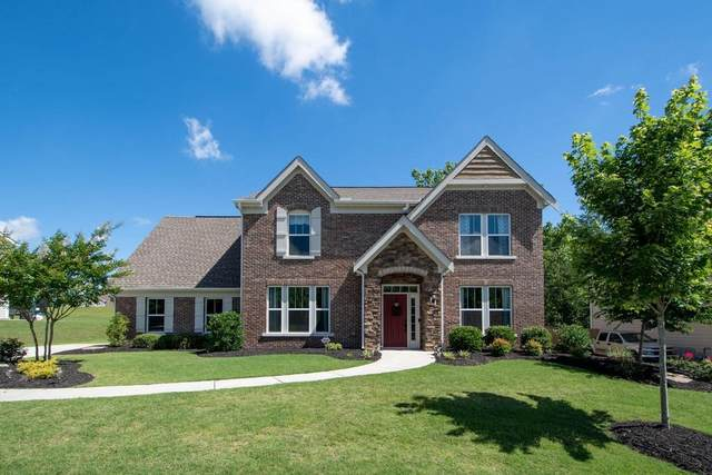 1158 Liberty Park Drive, Braselton, GA 30517 (MLS #6737283) :: North Atlanta Home Team