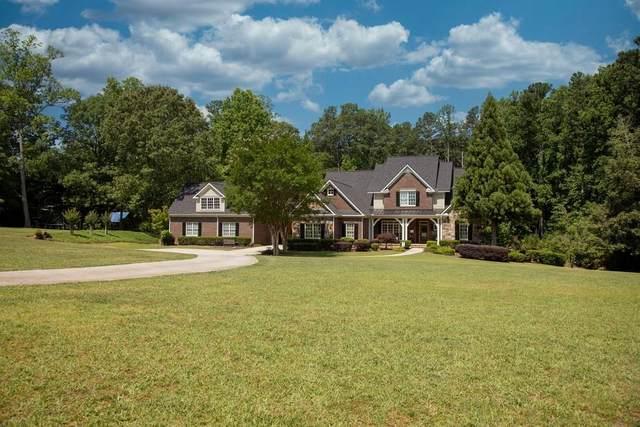 95 Trail Road NW, Marietta, GA 30064 (MLS #6737384) :: North Atlanta Home Team