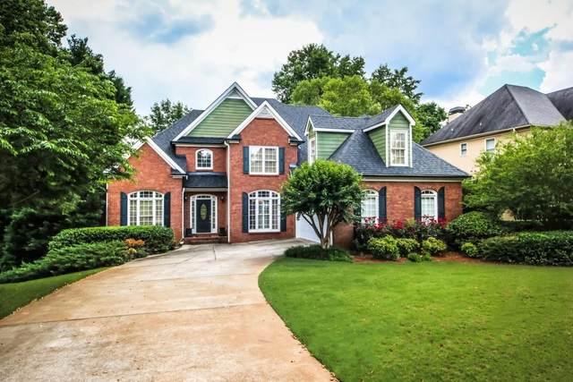 591 Providence Club Drive, Monroe, GA 30656 (MLS #6737448) :: North Atlanta Home Team