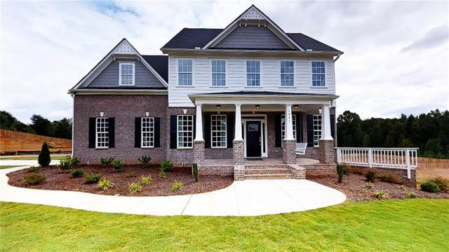 1041 Brook Ivy Court, Lawrenceville, GA 30044 (MLS #6737469) :: North Atlanta Home Team