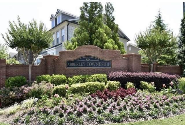 10950 Gallier Street, Alpharetta, GA 30022 (MLS #6737579) :: North Atlanta Home Team