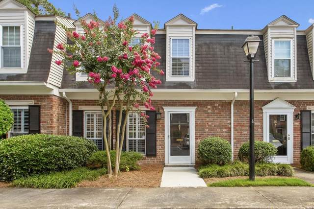 9 Spring Green Place NW #9, Atlanta, GA 30318 (MLS #6737875) :: Tonda Booker Real Estate Sales