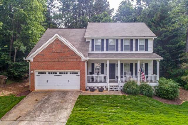 1010 Braelin Court, Woodstock, GA 30189 (MLS #6738884) :: North Atlanta Home Team