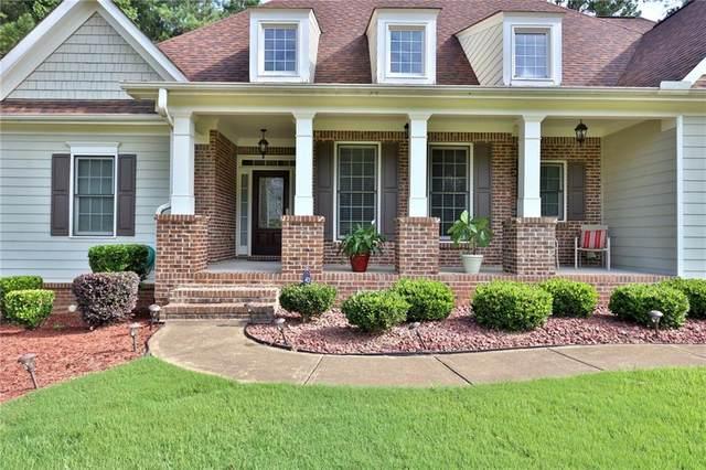 2062 Harmony Drive, Canton, GA 30115 (MLS #6738886) :: Keller Williams Realty Cityside