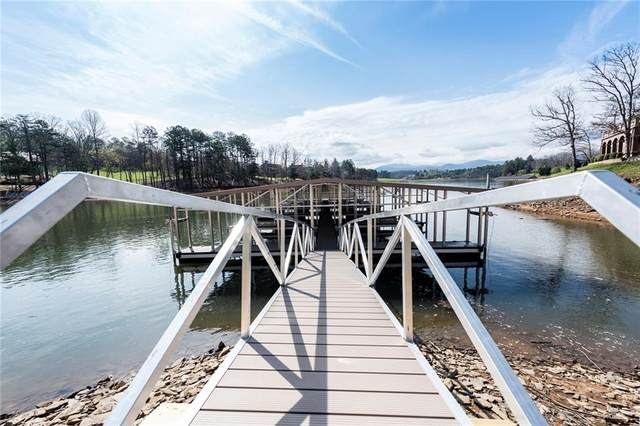 00 Lot 27 Viewpoint Ln, Blairsville, GA 30512 (MLS #6739354) :: Good Living Real Estate