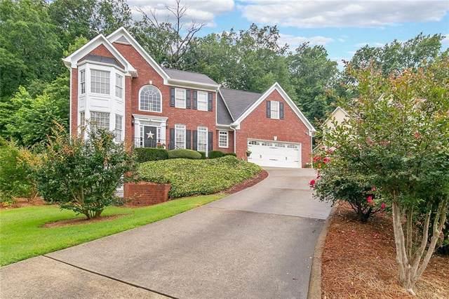 4115 Devon Wood Drive, Marietta, GA 30066 (MLS #6739477) :: North Atlanta Home Team