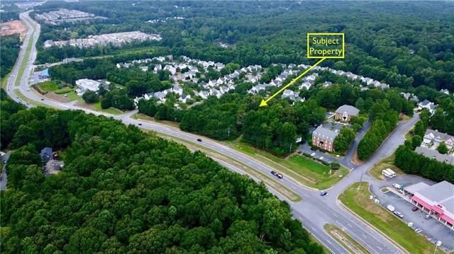 15181 Highway 92, Woodstock, GA 30188 (MLS #6740455) :: Todd Lemoine Team