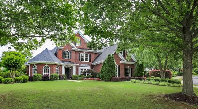 7005 Evergreen Place, Roswell, GA 30076 (MLS #6740607) :: North Atlanta Home Team
