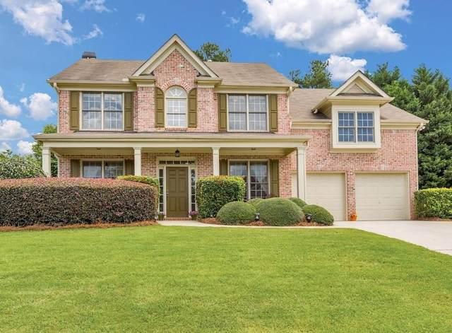 6485 Grand Magnolia Drive NE, Sugar Hill, GA 30518 (MLS #6740687) :: The Hinsons - Mike Hinson & Harriet Hinson