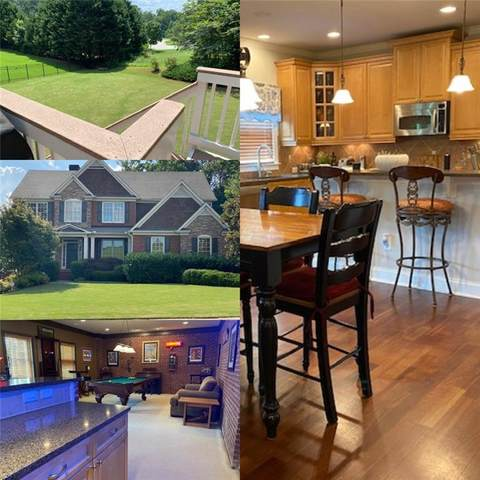 2334 Traditions Way, Jefferson, GA 30549 (MLS #6740698) :: Kennesaw Life Real Estate