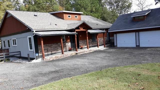 200 Mcclure Drive, Cumming, GA 30028 (MLS #6740796) :: North Atlanta Home Team
