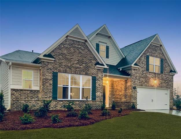 3159 Batesville Pass, Woodstock, GA 30188 (MLS #6741053) :: North Atlanta Home Team