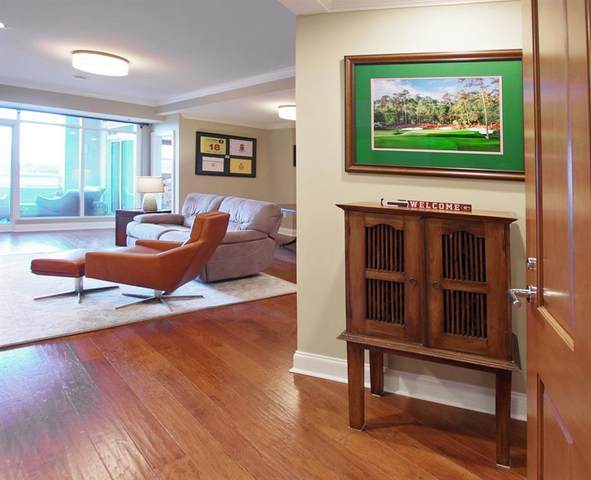 2881 Peachtree Road NE #804, Atlanta, GA 30305 (MLS #6741244) :: Good Living Real Estate