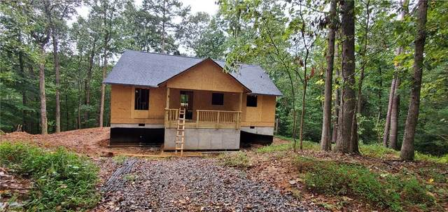 318 Elmwood Circle, Ellijay, GA 30540 (MLS #6743457) :: Good Living Real Estate