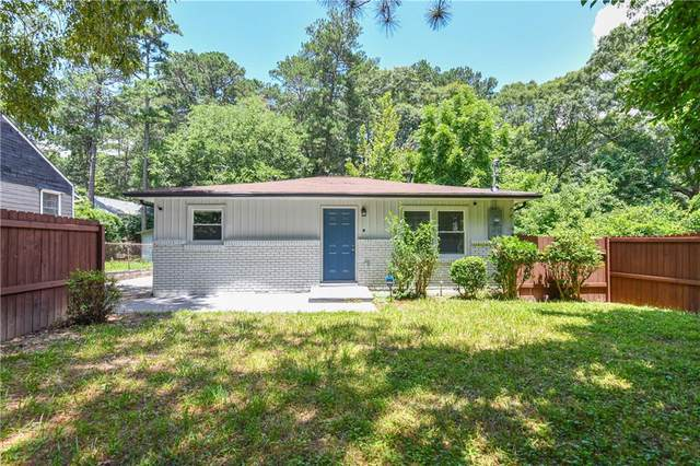 2507 Oldknow Drive NW, Atlanta, GA 30318 (MLS #6743741) :: The Cowan Connection Team