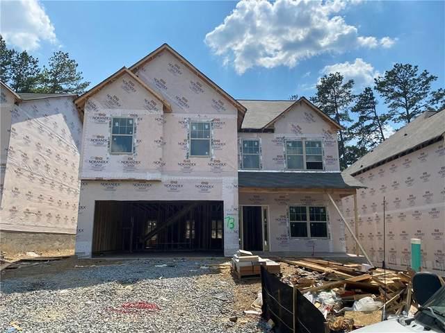 1837 Castleberry Lane, Buford, GA 30518 (MLS #6743902) :: North Atlanta Home Team