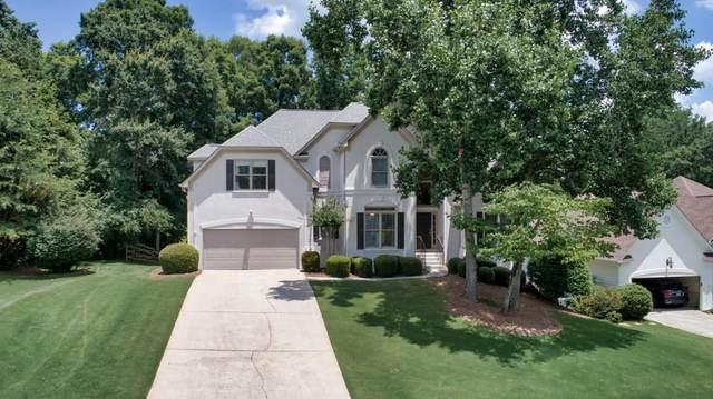 6005 Grand View Way, Suwanee, GA 30024 (MLS #6743940) :: North Atlanta Home Team