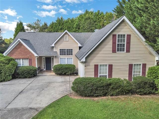 5665 Harmony Bend, Braselton, GA 30517 (MLS #6744008) :: North Atlanta Home Team