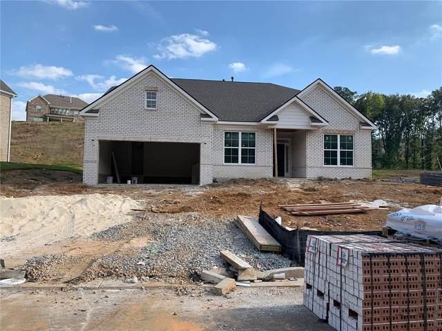 4862 Stone Way Path, Buford, GA 30518 (MLS #6744225) :: North Atlanta Home Team