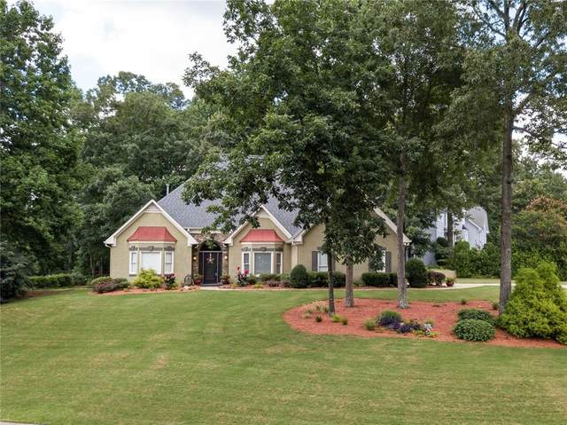 1410 Winborn Circle NW, Kennesaw, GA 30152 (MLS #6744514) :: Path & Post Real Estate