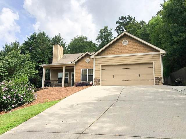 26 Laurel Way NE, White, GA 30184 (MLS #6744958) :: North Atlanta Home Team