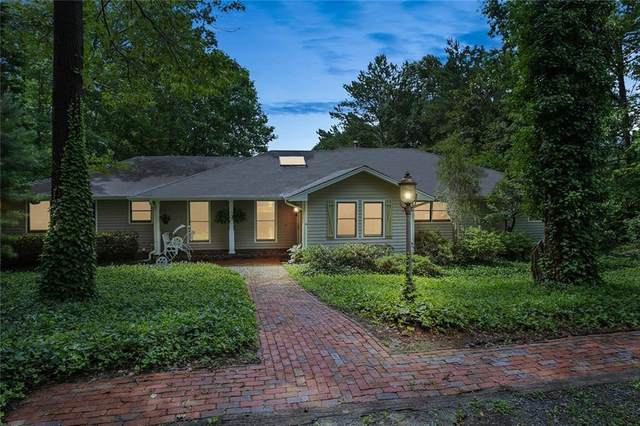 1005 Little River Way, Alpharetta, GA 30004 (MLS #6744996) :: North Atlanta Home Team