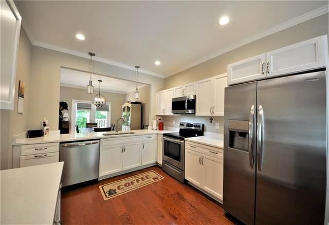 46 Nesbit Place #46, Alpharetta, GA 30022 (MLS #6745228) :: North Atlanta Home Team