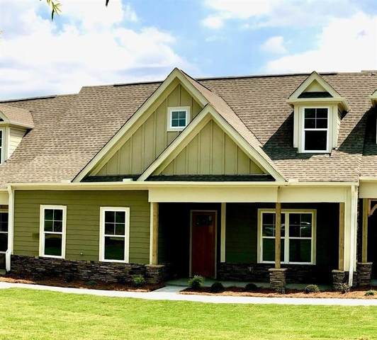 126 Arrowridge, Waleska, GA 30183 (MLS #6745303) :: Dillard and Company Realty Group