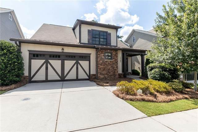 1745 Grand Oaks Drive, Woodstock, GA 30188 (MLS #6746058) :: The Heyl Group at Keller Williams