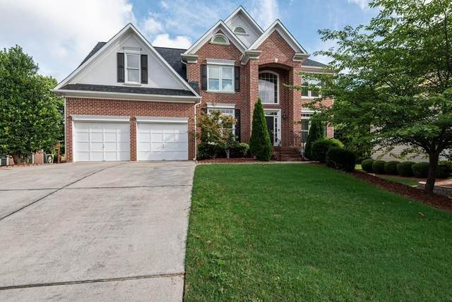 535 Cresthaven Walk, Johns Creek, GA 30005 (MLS #6746132) :: Kennesaw Life Real Estate