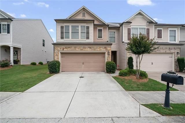 760 Duberry Street, Alpharetta, GA 30004 (MLS #6746423) :: RE/MAX Paramount Properties