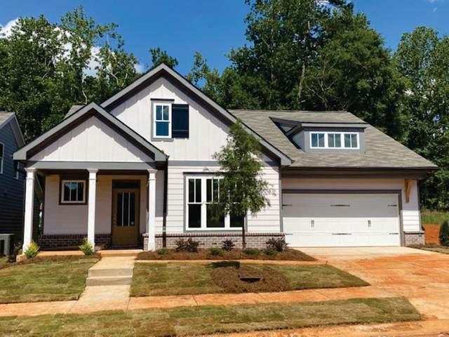 236 Saratoga Drive, Acworth, GA 30102 (MLS #6746562) :: North Atlanta Home Team