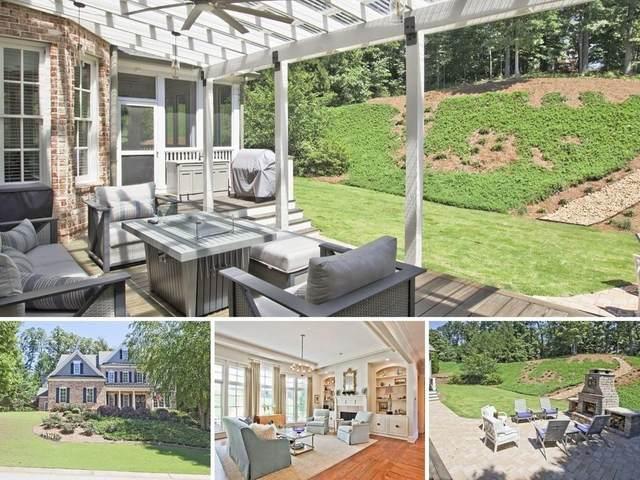 1311 Glen Cedars Drive, Smyrna, GA 30126 (MLS #6746632) :: Kennesaw Life Real Estate