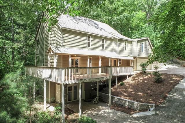 2260 Forest Drive, Cumming, GA 30041 (MLS #6746861) :: North Atlanta Home Team