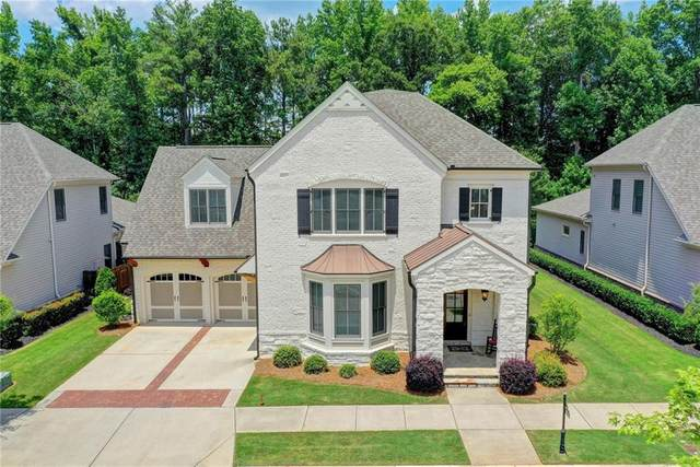 10580 Grandview Square, Johns Creek, GA 30097 (MLS #6747522) :: Dillard and Company Realty Group