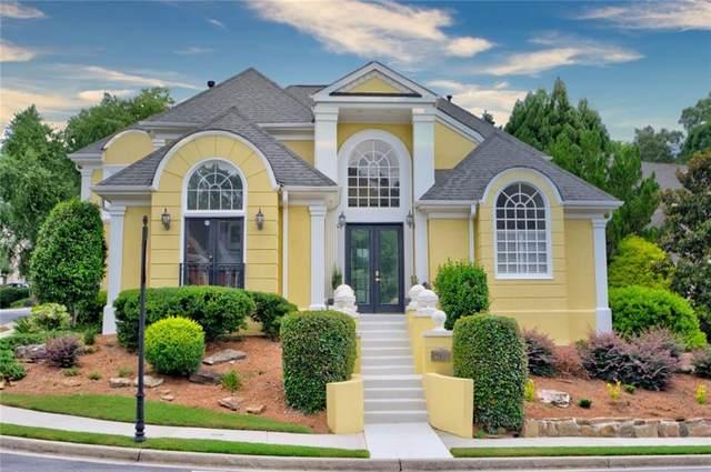 905 Renaissance Way, Roswell, GA 30076 (MLS #6747846) :: The Heyl Group at Keller Williams