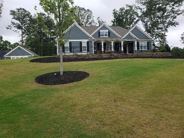 148 Wilshire Drive, White, GA 30184 (MLS #6748211) :: Tonda Booker Real Estate Sales