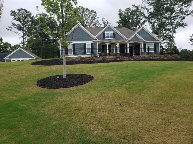 148 Wilshire Drive, White, GA 30184 (MLS #6748211) :: North Atlanta Home Team