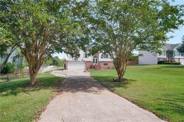 628 Rivermill Road, Bethlehem, GA 30620 (MLS #6748347) :: Tonda Booker Real Estate Sales
