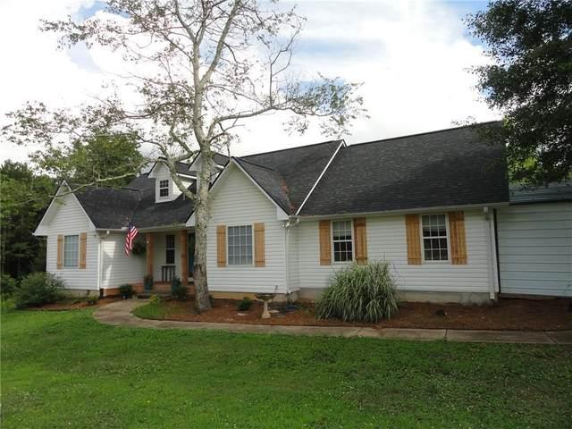 1651 Skelton Road, Hoschton, GA 30548 (MLS #6748379) :: North Atlanta Home Team