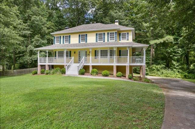 3367 Chatsworth Way, Powder Springs, GA 30127 (MLS #6749234) :: North Atlanta Home Team