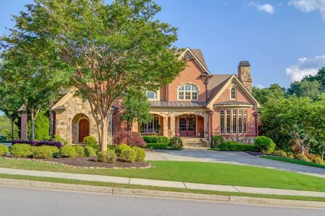 2780 Drayton Hall Drive, Buford, GA 30519 (MLS #6750227) :: RE/MAX Prestige