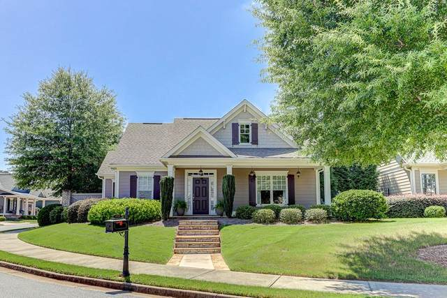 252 SW Somerset Circle SW, Woodstock, GA 30189 (MLS #6750889) :: Keller Williams