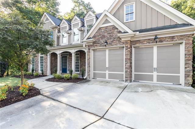 1803 Sweet Barley Way, Grayson, GA 30017 (MLS #6751758) :: North Atlanta Home Team