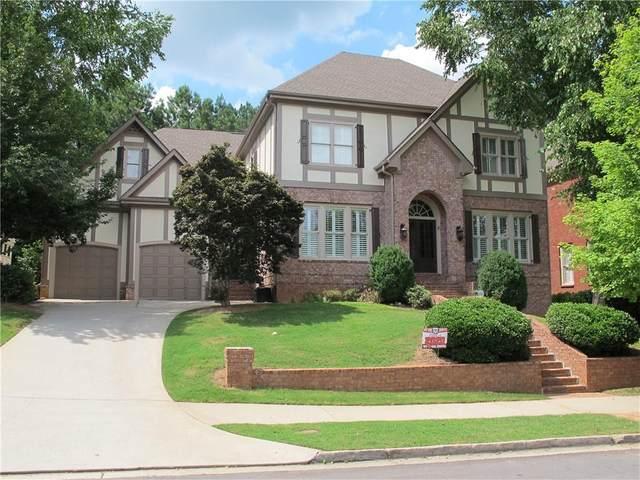 1021 Moores Walk Lane, Suwanee, GA 30024 (MLS #6752254) :: North Atlanta Home Team