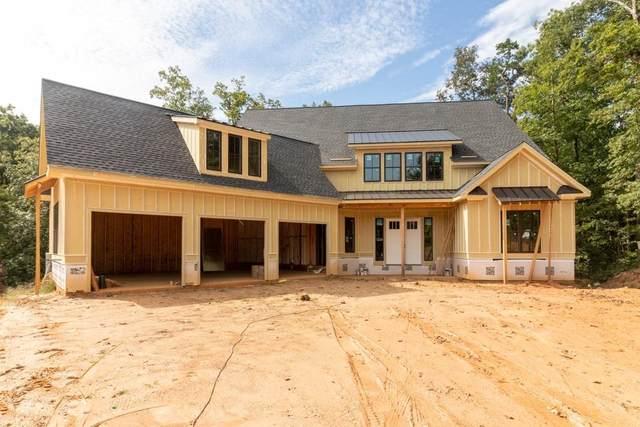 2307 Kesgrove Way, Buford, GA 30518 (MLS #6752360) :: Tonda Booker Real Estate Sales