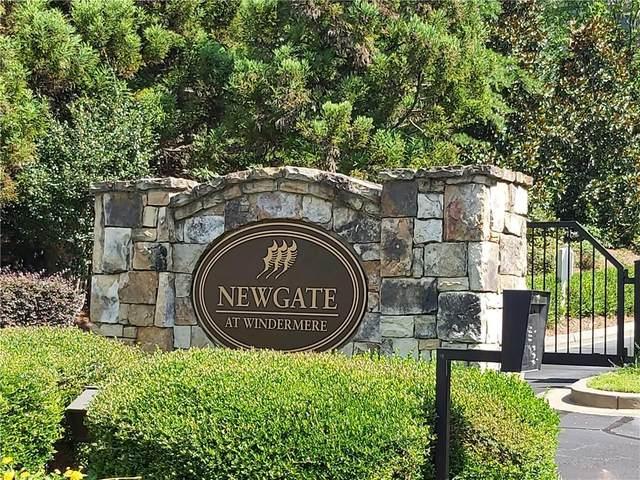 3139 Neal Court, Cumming, GA 30041 (MLS #6753474) :: Vicki Dyer Real Estate