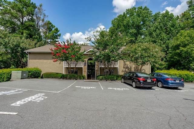 3100 Seven Pines Court #304, Atlanta, GA 30339 (MLS #6753561) :: North Atlanta Home Team