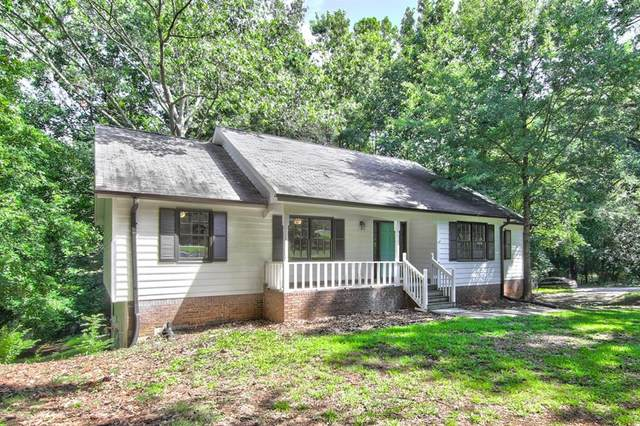 1083 Willow Trace, Grayson, GA 30017 (MLS #6754444) :: The Cowan Connection Team