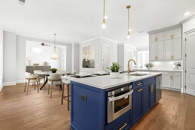 2127 Bellrick Road NW, Atlanta, GA 30318 (MLS #6754801) :: AlpharettaZen Expert Home Advisors